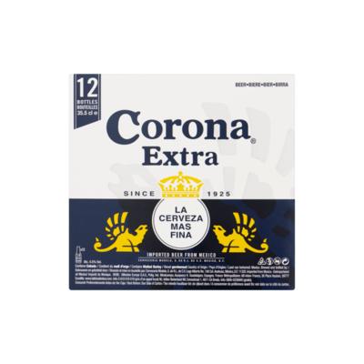 Corona Extra Mexicaans Pils Bier Flessen