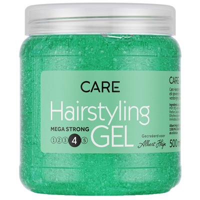 Care Gel pot