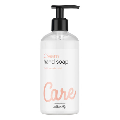 Care Handzeep cream
