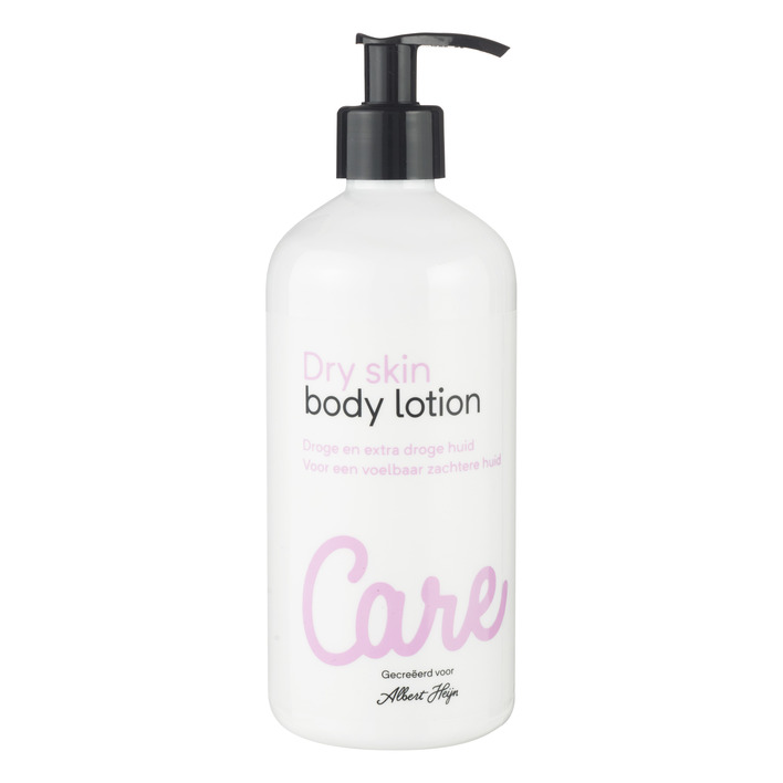 Care Bodylotion droge huid