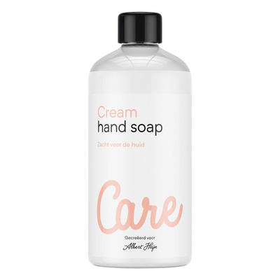 Care Handzeep navulling cream