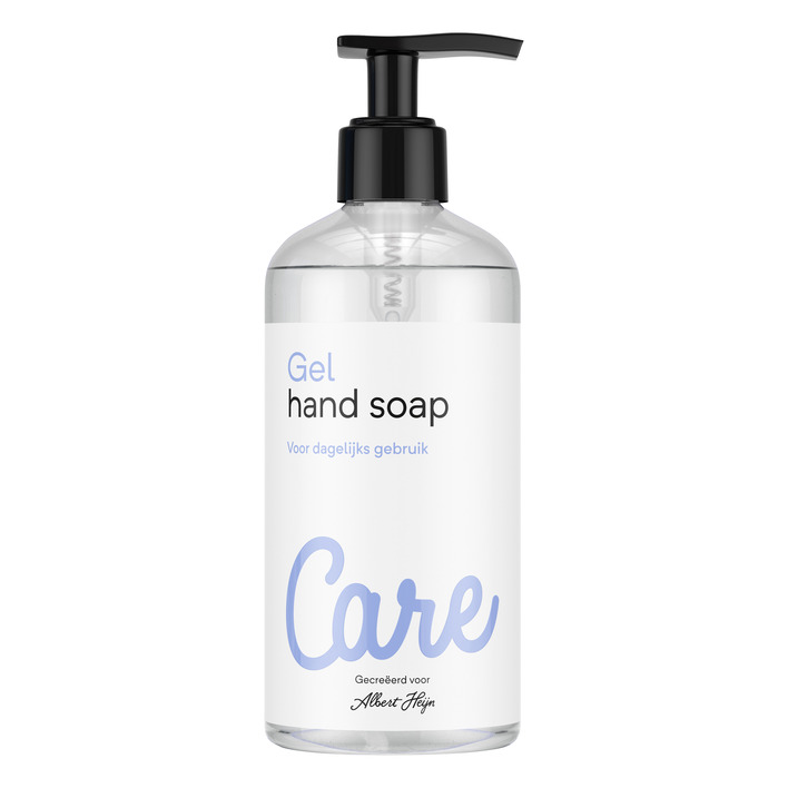 Care Handzeep gel