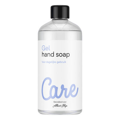 Care Handzeep navulling gel