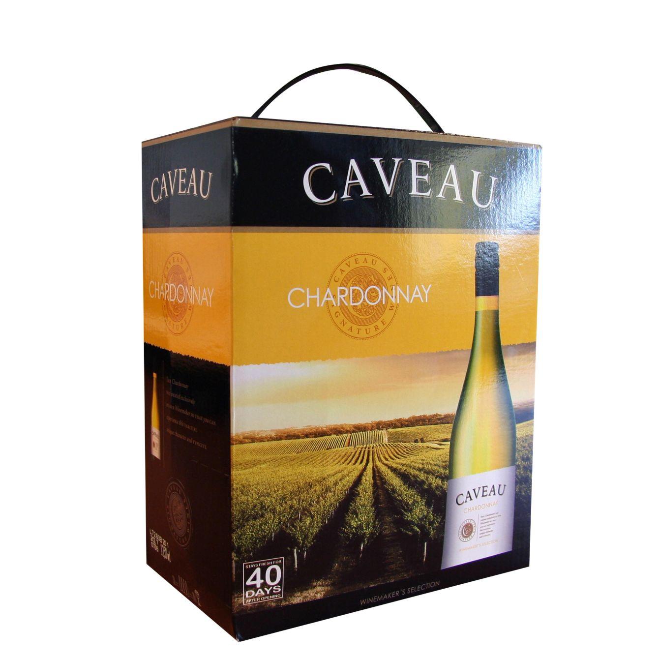 Caveau Chardonnay