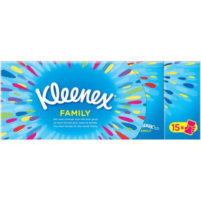 Kleenex Family zakdoekjes