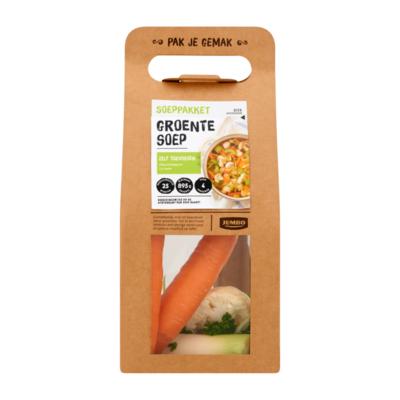 Huismerk Soeppakket Groentesoep Compleet