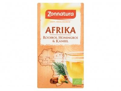 Zonnatura Thee Afrika