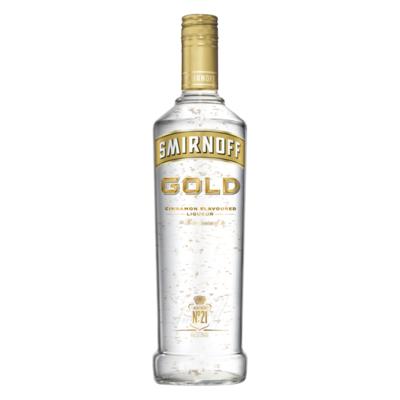 Smirnoff Gold Vodka