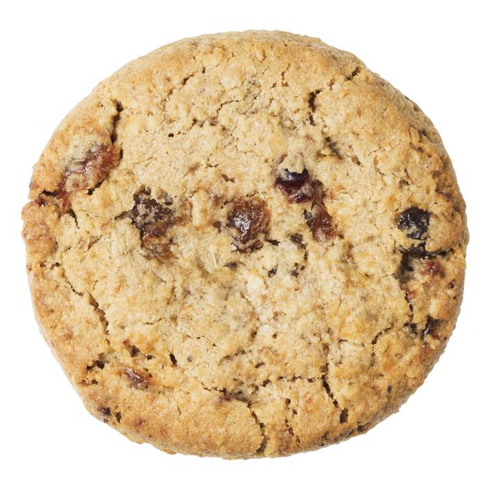 Huismerk Cookie oatmeal