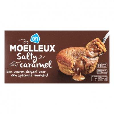AH Moelleux salty caramel