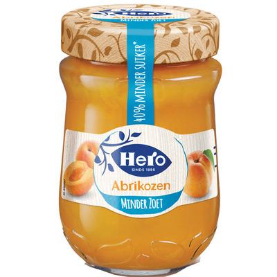 Hero Minder zoet abrikozen