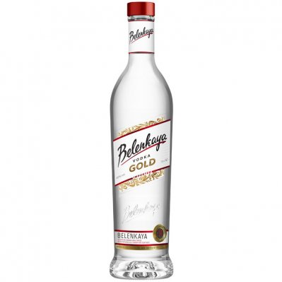 Belenkya Vodka