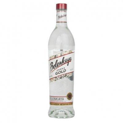 Belenkya Vodka
