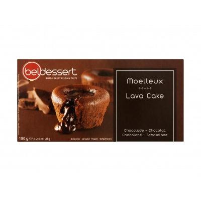Beldessert Chocolate moelleux