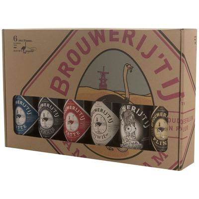 Brouwerij 't IJ Kadoverpakking