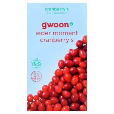 Huismerk Cranberry's
