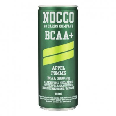 NOCCO Apple