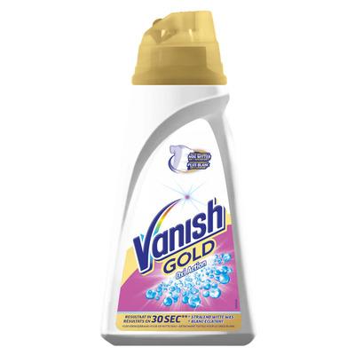 Vanish Gold oxi action stralend witte was