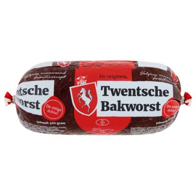 Wiggers Twentsche Bakbloedworst