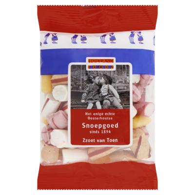Holland Foodz Snoepgoed 160 g