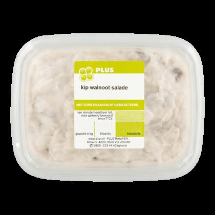 Huismerk Kip-Walnoot salade