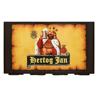 Hertog Jan Pilsener Bier Krat 24 x 30 cl