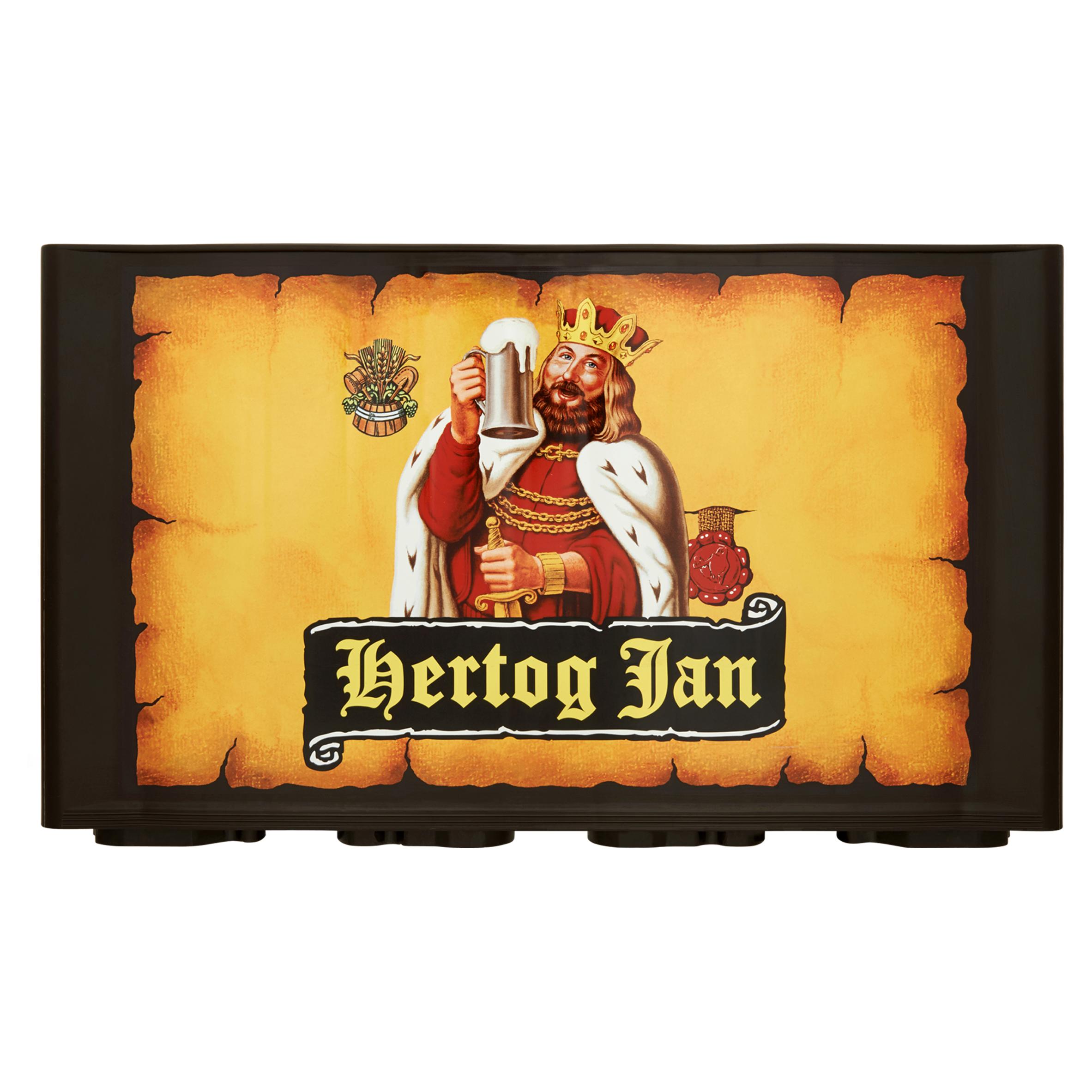 Hertog Jan Traditioneel Natuurzuiver Pils Bier Krat 24 x 30 cl