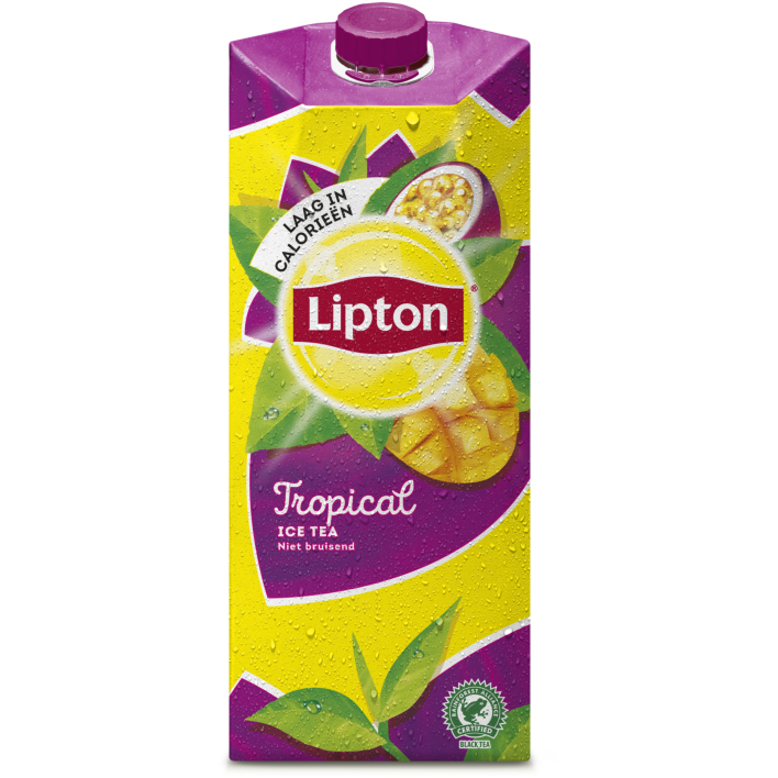 Lipton Ice tea tropical