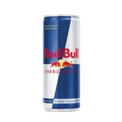 Red Bull energy drink  regular