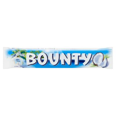 Bounty Melk 2 x 28,5 g