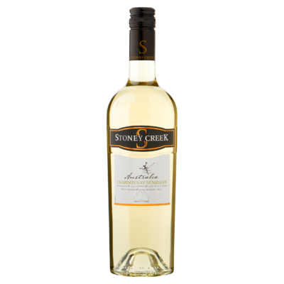 Stoney Creek Chardonnay Semillon 750 ml