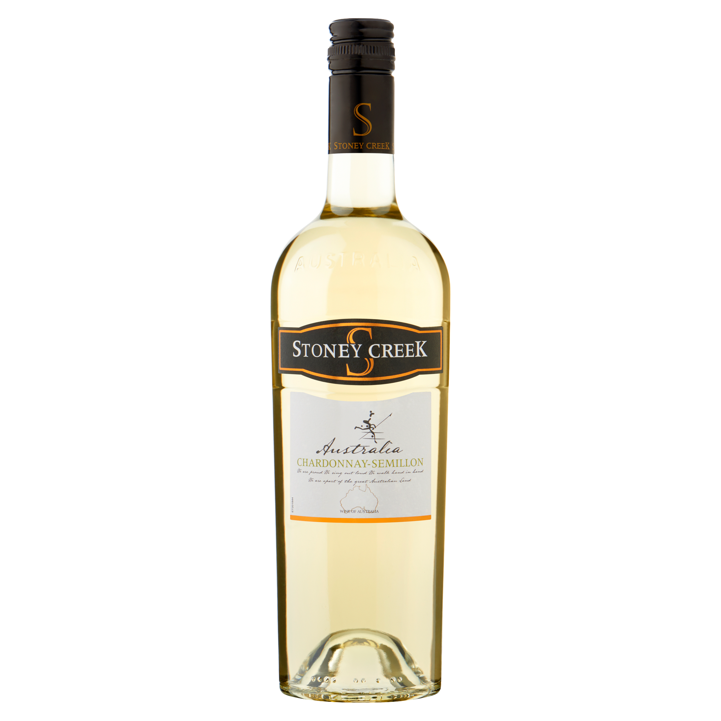 Stoney Creek Chardonnay Semillon 750 ml