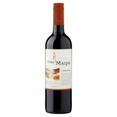 Vina Maipo Carmenere 750 ml