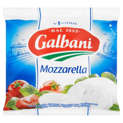 Galbani Mozzarella 225 g
