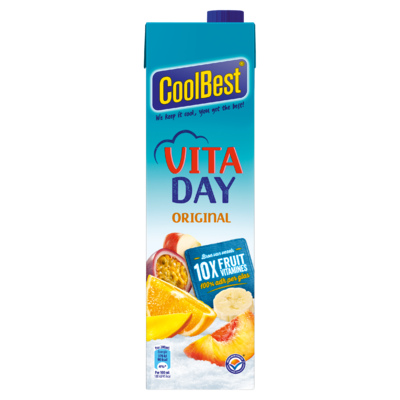 Coolbest vitaday  original