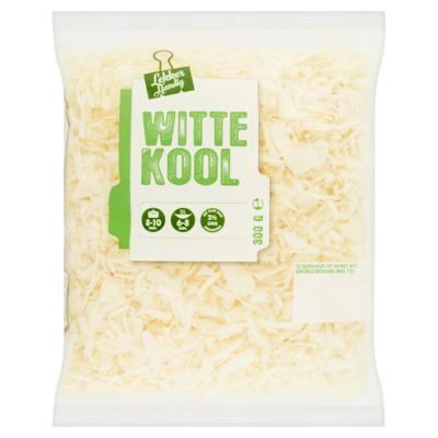 Witte Kool 300 g