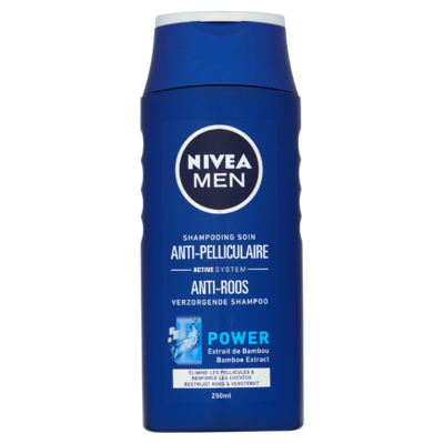 Nivea Men Power Anti-Roos Shampoo 250 ml