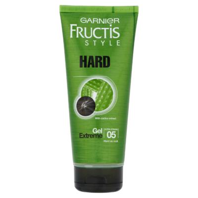 Garnier Fructis Style Hard Ultra Strong 200 ml