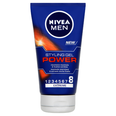 Nivea Men Power Extreme Gel 150 ml