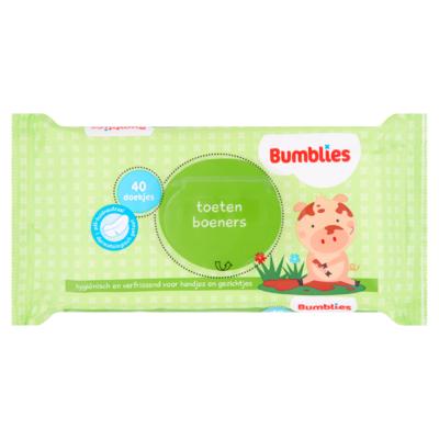 Bumblies Toeten Boeners 40 Stuks