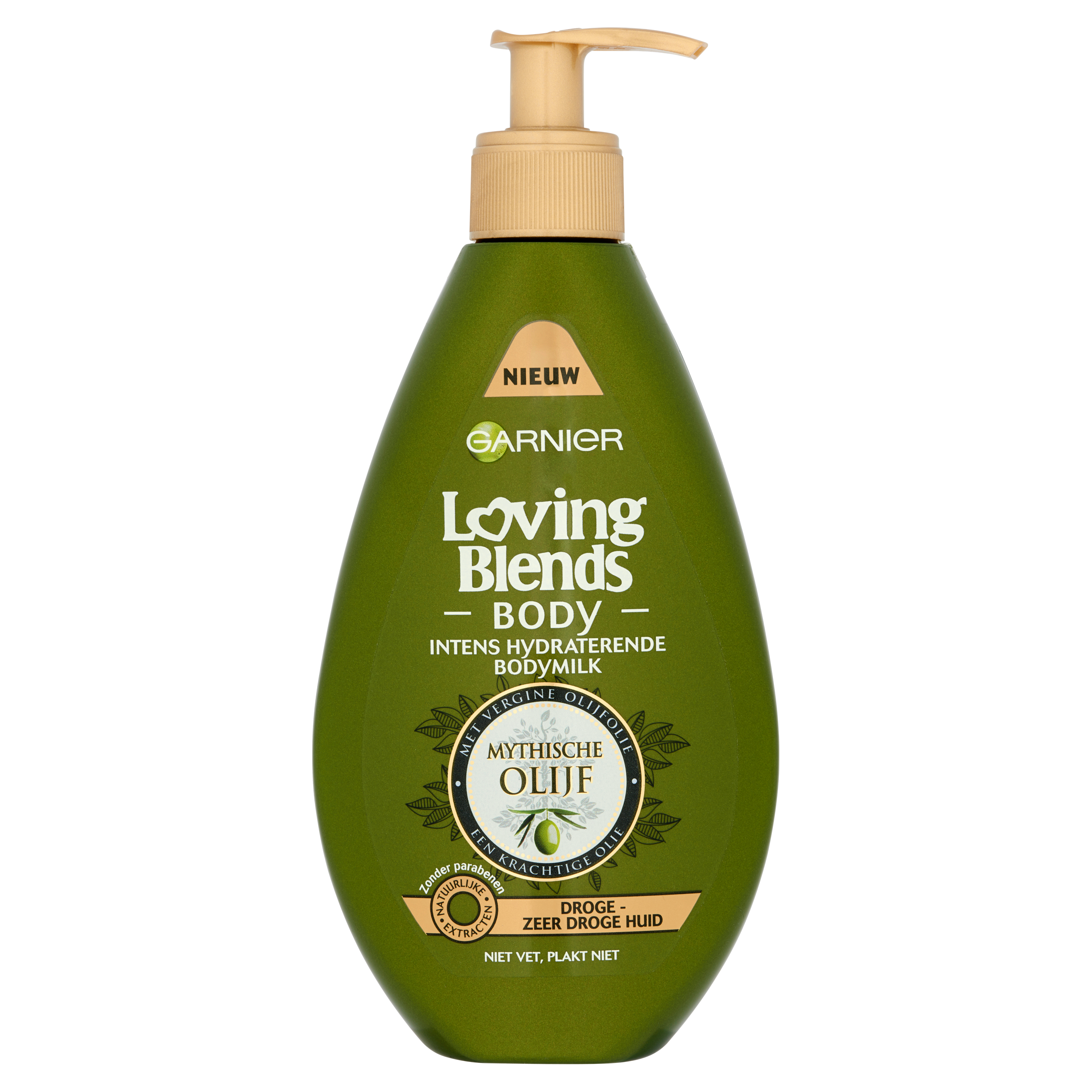 Garnier Loving Blends Body Intens Hydraterende Bodymilk 250 ml