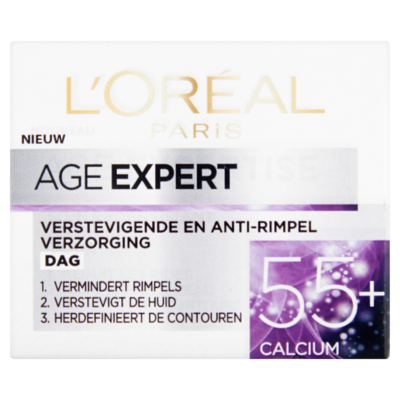 L'Oréal Paris Age Expert 55+ Calcium 50 ml