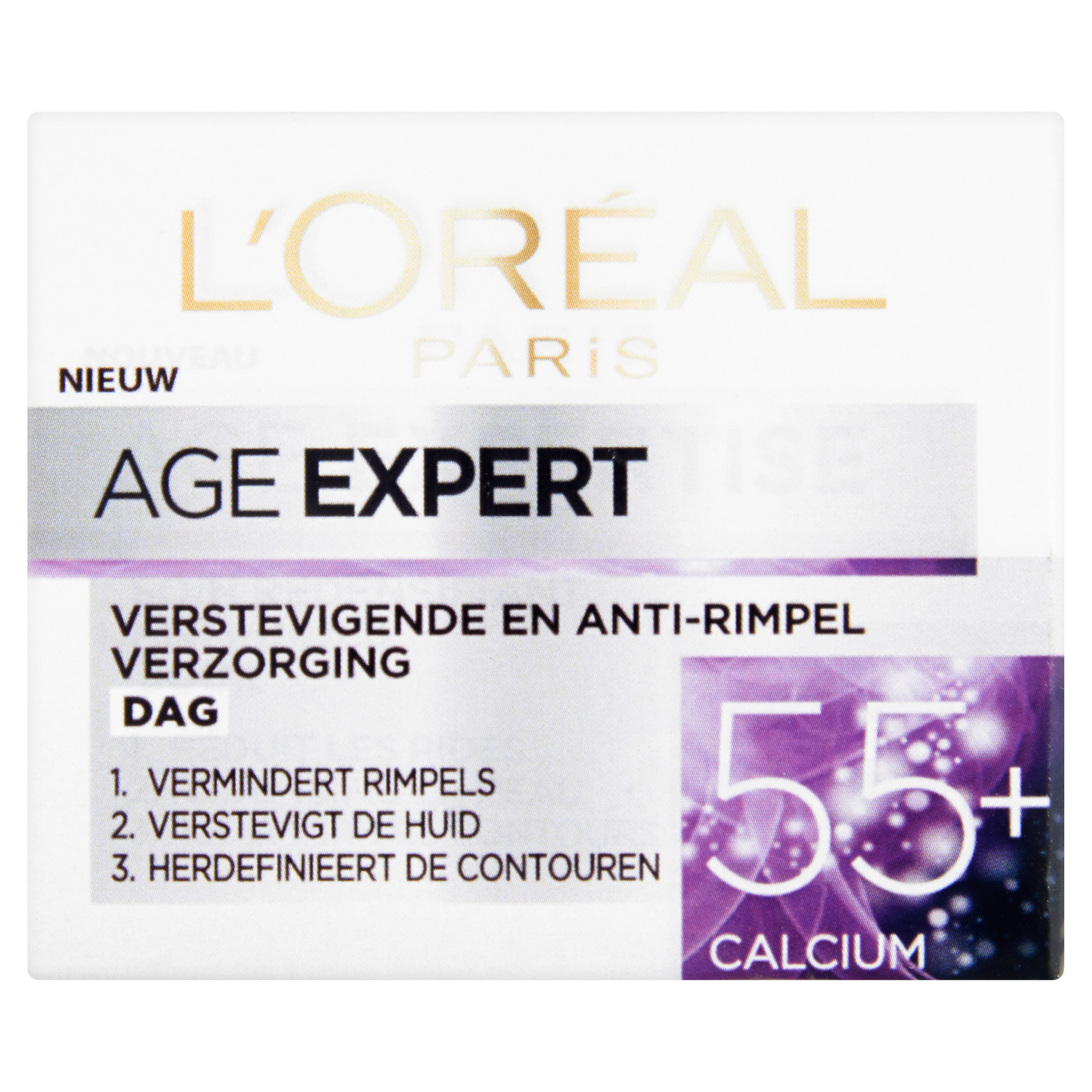 L'Oréal Paris Age Expert 55+ Calcium 50 ml