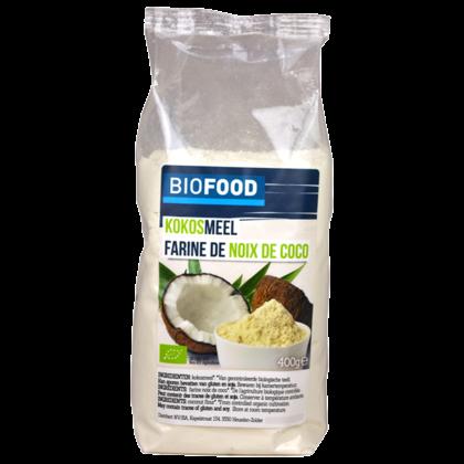 Damhert Biofood Kokosmeel bio