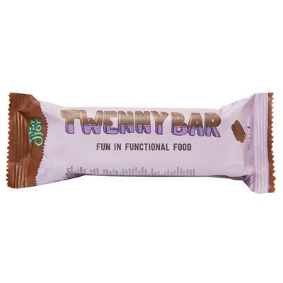 Jimmy Joy Twennybar chocola