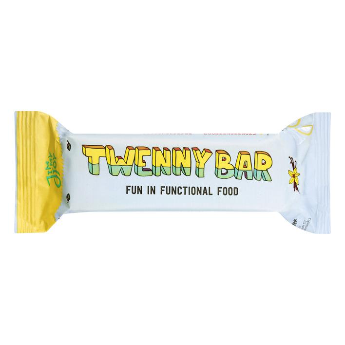 Jimmy Joy Twennybar vanilla