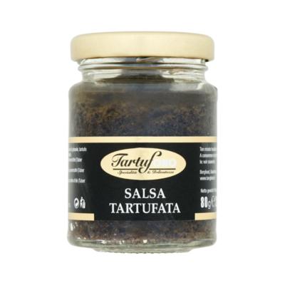 Tartuforo Salsa Tartufata