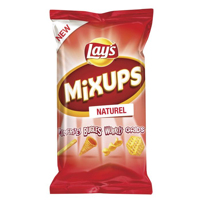 Lay's Mixups naturel