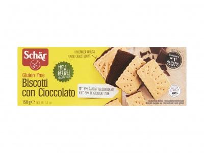 Schär Choco keks glutenvrij
