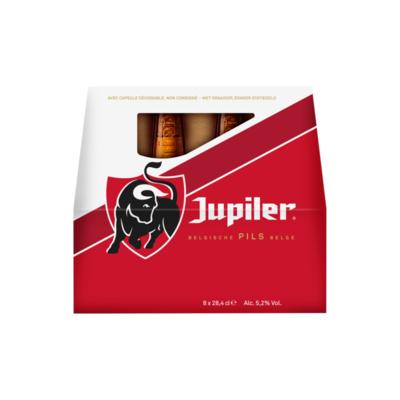 Jupiler Belgische Pils Bier Flessen